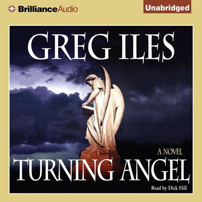 Turning Angel by Greg Iles audiobook