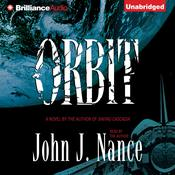 Orbit by  John J. Nance audiobook