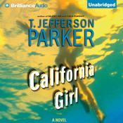 California Girl by  T. Jefferson Parker audiobook