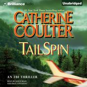 TailSpin by  Catherine Coulter audiobook