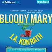 Bloody Mary by  J. A. Konrath audiobook