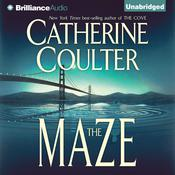 The Maze by  Catherine Coulter audiobook