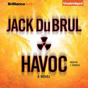 Havoc by  Jack Du Brul audiobook