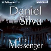 The Messenger by  Daniel Silva audiobook