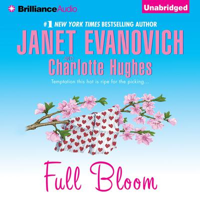 Full Bloom by Janet Evanovich audiobook