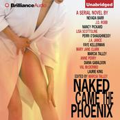 Naked Came the Phoenix by  J. D. Robb audiobook