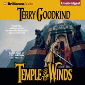 Temple of the Winds by  Terry Goodkind audiobook