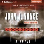 Turbulence by  John J. Nance audiobook