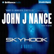 Skyhook by  John J. Nance audiobook