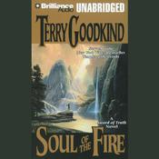 Soul of the Fire by  Terry Goodkind audiobook