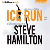Ice Run by  Steve Hamilton audiobook