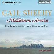 Middletown, America by  Gail Sheehy audiobook