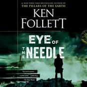 Eye of the Needle by  Ken Follett audiobook