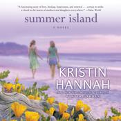 Summer Island by  Kristin Hannah audiobook