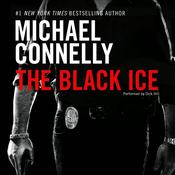 The Black Ice by  Michael Connelly audiobook