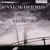 A Place of Execution by  Val McDermid audiobook