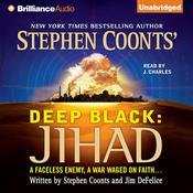 Jihad by  Stephen Coonts audiobook