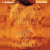 Lost and Found by  Jayne Ann Krentz audiobook