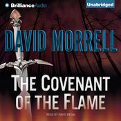 The Covenant of the Flame by  David Morrell audiobook