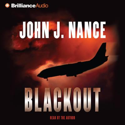 Blackout by John J. Nance audiobook
