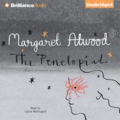 The Penelopiad by  Margaret Atwood audiobook