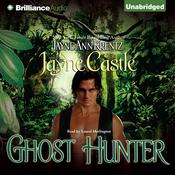 Ghost Hunter by  Jayne Ann Krentz audiobook