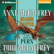 Dragon Harper by  Anne McCaffrey audiobook