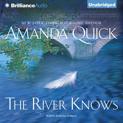 The River Knows by Jayne Ann Krentz audiobook