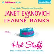 Hot Stuff by  Leanne Banks audiobook