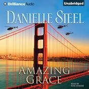 Amazing Grace by  Danielle Steel audiobook