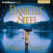 Honor Thyself by  Danielle Steel audiobook