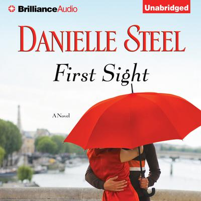First Sight by Danielle Steel audiobook