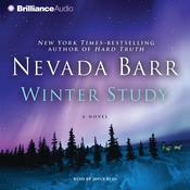 Winter Study by  Nevada Barr audiobook