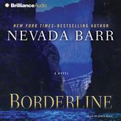Borderline by  Nevada Barr audiobook