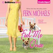 Fool Me Once by  Fern Michaels audiobook