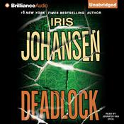 Deadlock by  Iris Johansen audiobook