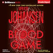 Blood Game by  Iris Johansen audiobook