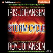 Storm Cycle by  Iris Johansen audiobook