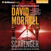 Scavenger by  David Morrell audiobook