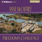 Freedom's Challenge by  Anne McCaffrey audiobook