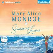 Swimming Lessons by  Mary Alice Monroe audiobook