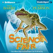 Science Fair by  Dave Barry audiobook