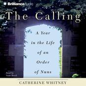 The Calling by  Catherine Whitney audiobook