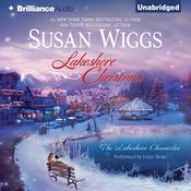 Lakeshore Christmas by  Susan Wiggs audiobook
