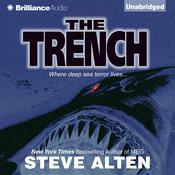 The Trench by  Steve Alten audiobook