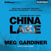 China Lake by  Meg Gardiner audiobook