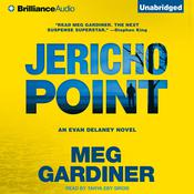 Jericho Point by  Meg Gardiner audiobook