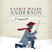Forge by  Laurie Halse Anderson audiobook