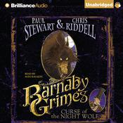 Barnaby Grimes by  Chris Riddell audiobook