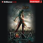 Eona by  Alison Goodman audiobook
